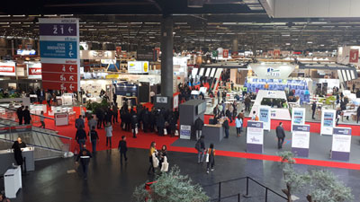 Batimat 2019 provides positive really insight into building sector's health